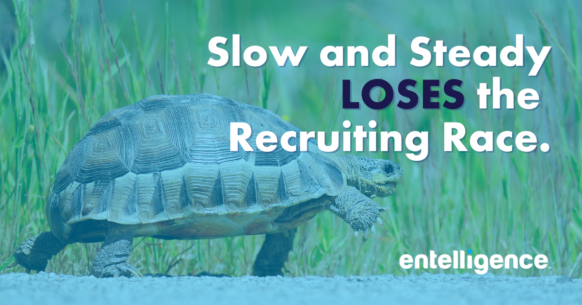 Slow and steady loses the recruiting race